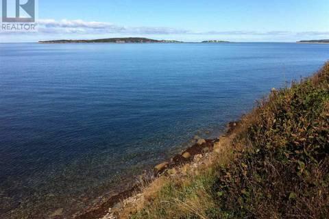 Residential property for sale at 204 Shore Rd Port Hood Nova Scotia - MLS: 201602308