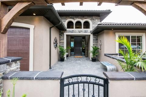 House for sale at 204 Silversage Ridge Ln Vernon British Columbia - MLS: 10185814