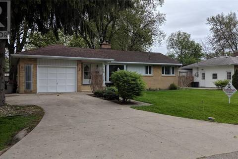 House for sale at 204 St. Mark's Rd Tecumseh Ontario - MLS: 19018061
