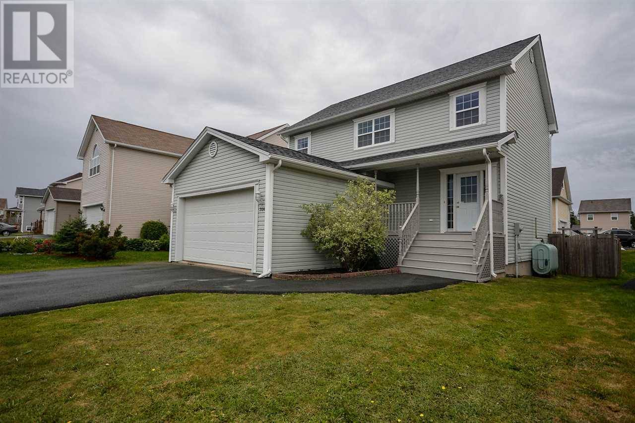 House for sale at 204 Stanfield Ave Dartmouth Nova Scotia - MLS: 201915400