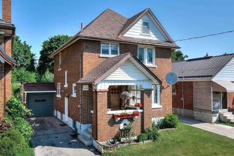 House for sale at 204 Stirling Ave Kitchener Ontario - MLS: X4814357