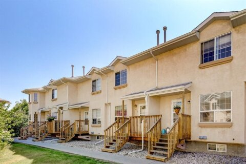 Townhouse for sale at 204 Strathaven Dr Strathmore Alberta - MLS: A1023013