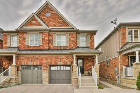 Townhouse for sale at 204 Summerlyn Tr Bradford West Gwillimbury Ontario - MLS: N4956323