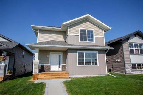House for sale at 204 Thomlison Ave Red Deer Alberta - MLS: CA0191419