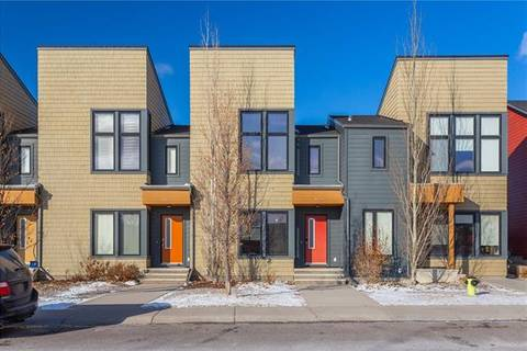 Townhouse for sale at 204 Walden Dr Southeast Calgary Alberta - MLS: C4274227
