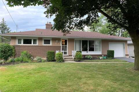 House for sale at 204 Warren Rd Kitchener Ontario - MLS: X4854595