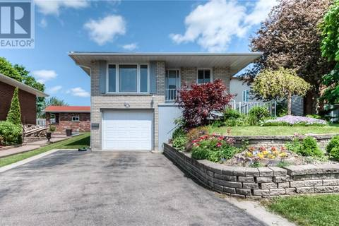 House for sale at 204 Williamsburg Rd Kitchener Ontario - MLS: 30739306