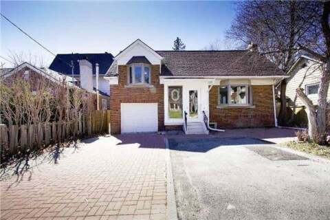 House for sale at 204 Willowdale Ave Toronto Ontario - MLS: C4919836