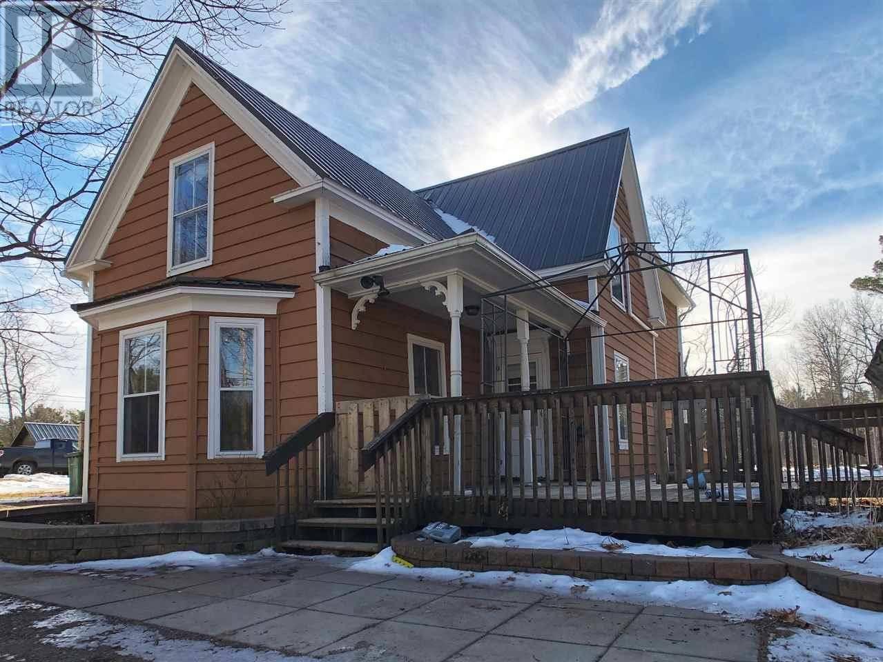 House for sale at 2040 1 Hy Auburn Nova Scotia - MLS: 202005773