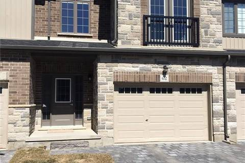 Townhouse for sale at 62 Shore Rd Unit 2040 London Ontario - MLS: 186426