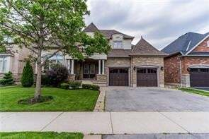 House for sale at 2040 Bingley Cres Oakville Ontario - MLS: O4816053