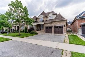 House for sale at 2040 Bingley Cres Oakville Ontario - MLS: O5088482