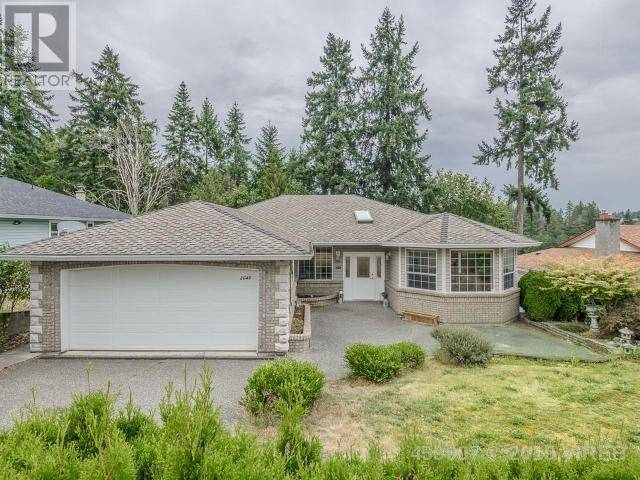House for sale at 2040 Cathers Dr Nanaimo British Columbia - MLS: 459607