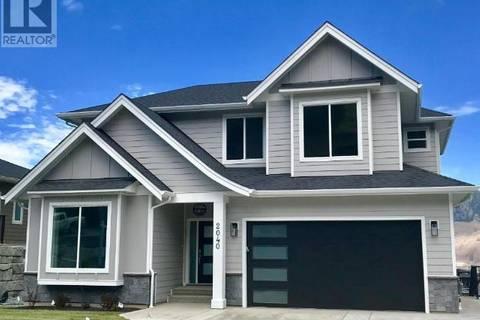 House for sale at 2040 Galore Cres Kamloops British Columbia - MLS: 152053