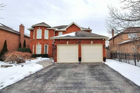 House for sale at 2040 Grenville Dr Oakville Ontario - MLS: W4690985