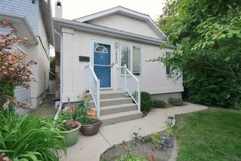 House for sale at 2040 Mctavish St Regina Saskatchewan - MLS: SK779291