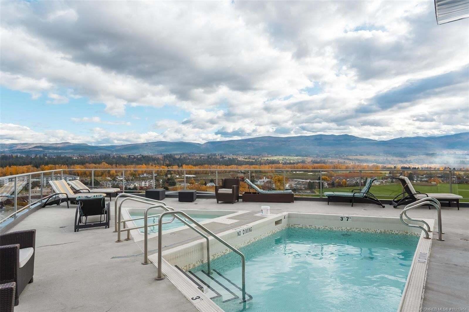 Condo for sale at 2040 Springfield Rd Kelowna British Columbia - MLS: 10212451