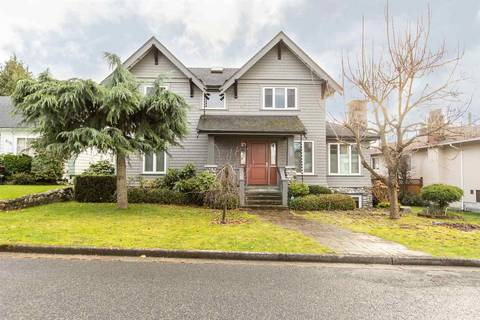 House for sale at 2040 58th Ave W Vancouver British Columbia - MLS: R2329159