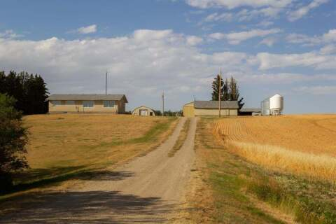 House for sale at 204028 Twp Road 172 Pt Rural Vulcan County Alberta - MLS: A1027349