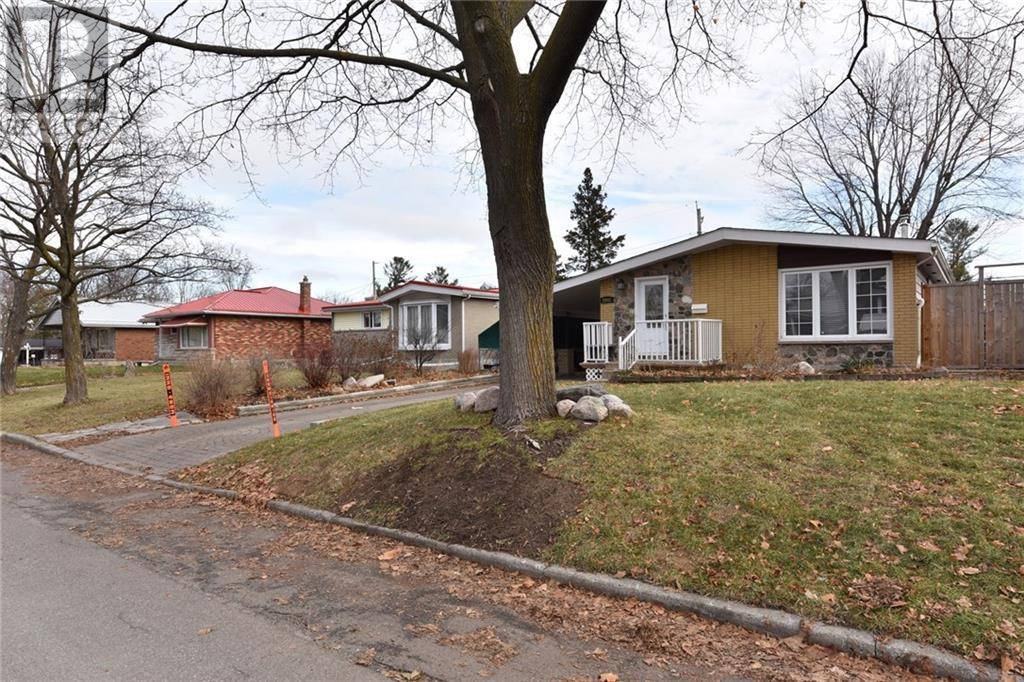 House for sale at 2041 Cornish St Ottawa Ontario - MLS: 1176276