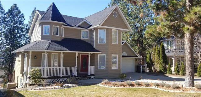 House for sale at 2041 Covington Cres West Kelowna British Columbia - MLS: 10176948
