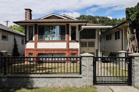House for sale at 2041 44th Ave E Vancouver British Columbia - MLS: R2483390