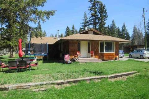 House for sale at 2041 Eberg Rd Quesnel British Columbia - MLS: R2369759
