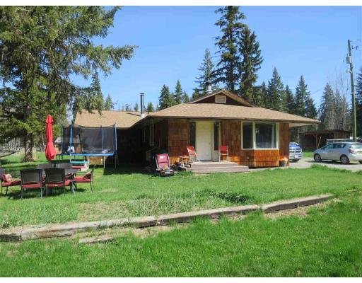 Removed: 2041 Eberg Road, Quesnel, BC - Removed on 2019-09-07 19:21:30