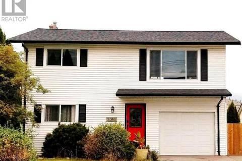 House for sale at 2041 Quebec St Penticton British Columbia - MLS: 177776
