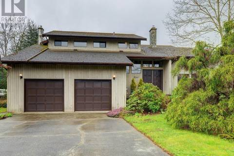 House for sale at 2041 Skyline Cres Central Saanich British Columbia - MLS: 411394