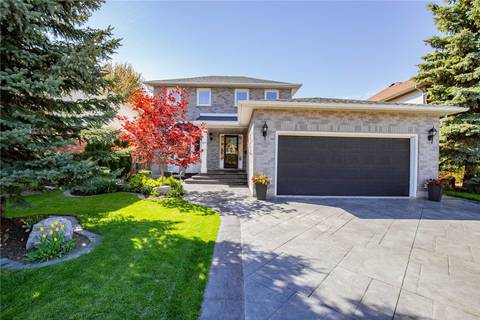 House for sale at 2041 Waterbridge Dr Burlington Ontario - MLS: W4514515