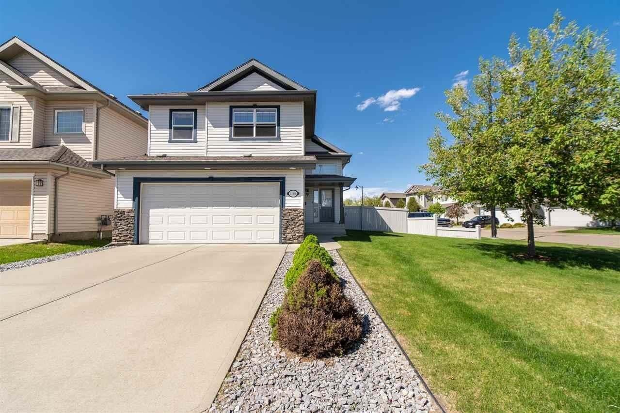 House for sale at 20416 56 Av NW Edmonton Alberta - MLS: E4200005