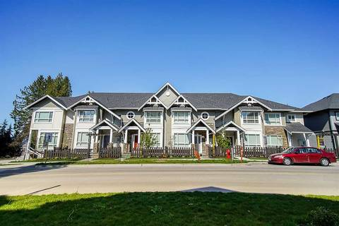 Townhouse for sale at 20419 86 Ave Langley British Columbia - MLS: R2412042
