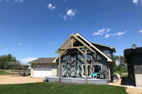 House for sale at 20419 Township Road 412  Rural Camrose County Alberta - MLS: CA0192796