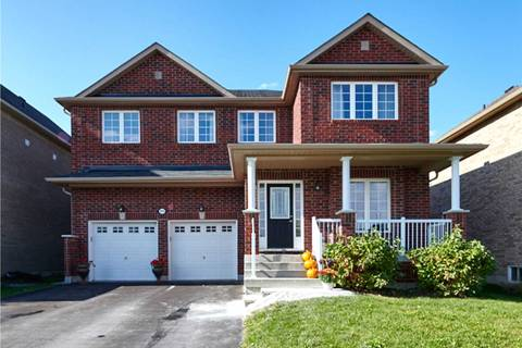 House for sale at 2042 Mcneil St Innisfil Ontario - MLS: N4611811