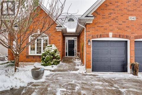 House for sale at 2042 Postmaster Dr Oakville Ontario - MLS: 30720287