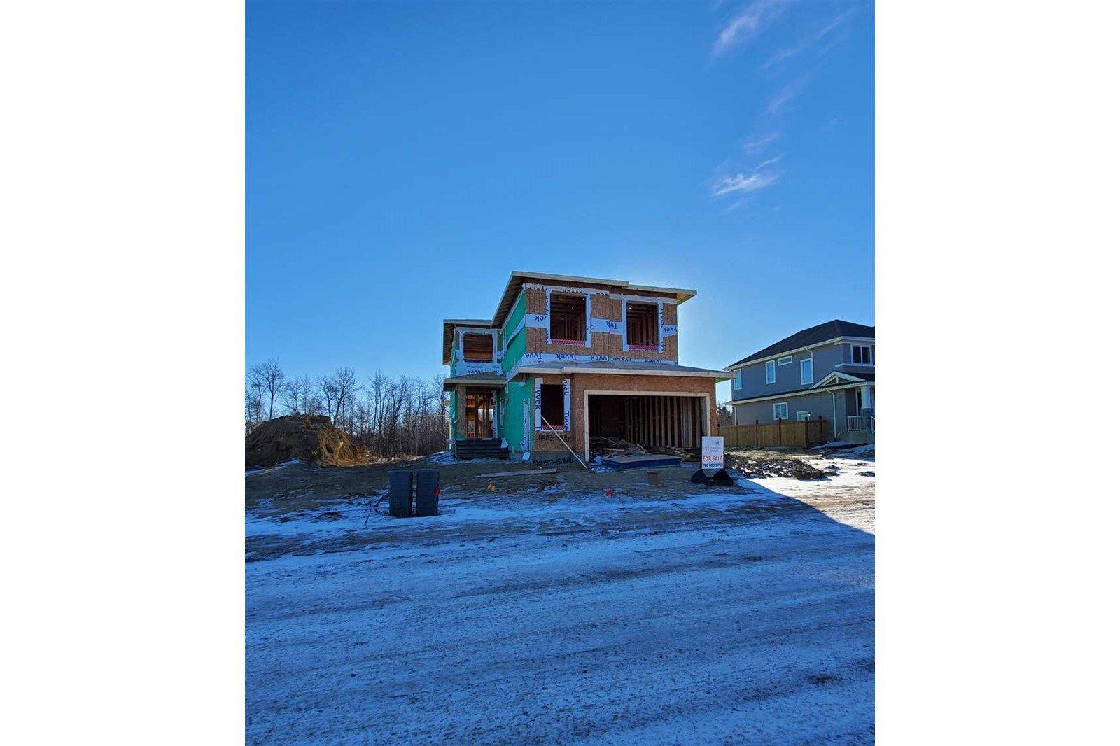 House for sale at 20423 128 Av NW Edmonton Alberta - MLS: E4225283