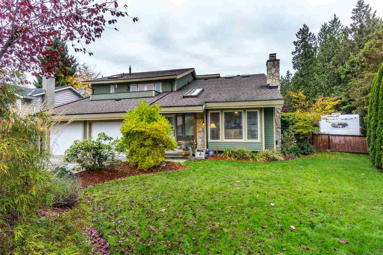 Homes For Sale In Walnut Grove Langley Bc