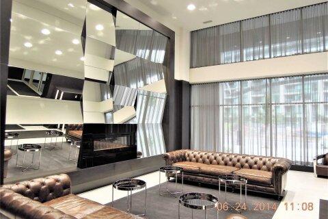 Apartment for rent at 38 Grand Magazine St Unit 2043 Toronto Ontario - MLS: C4997093