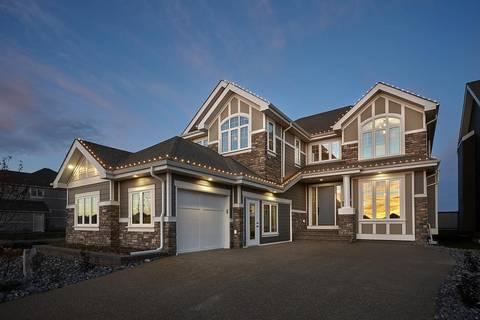 House for sale at 2043 90 St Sw Edmonton Alberta - MLS: E4140632