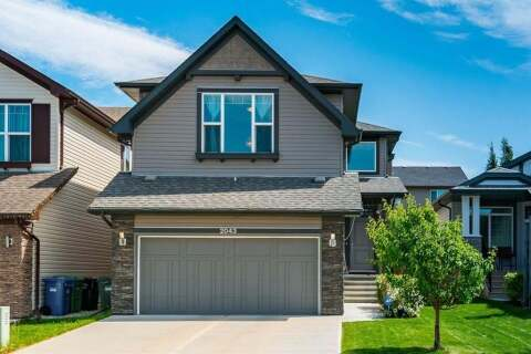 House for sale at 2043 Brightoncrest Common SE Calgary Alberta - MLS: A1009985