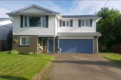 House for sale at 2043 Caribou Rd Out Of Area Ontario - MLS: X4538874