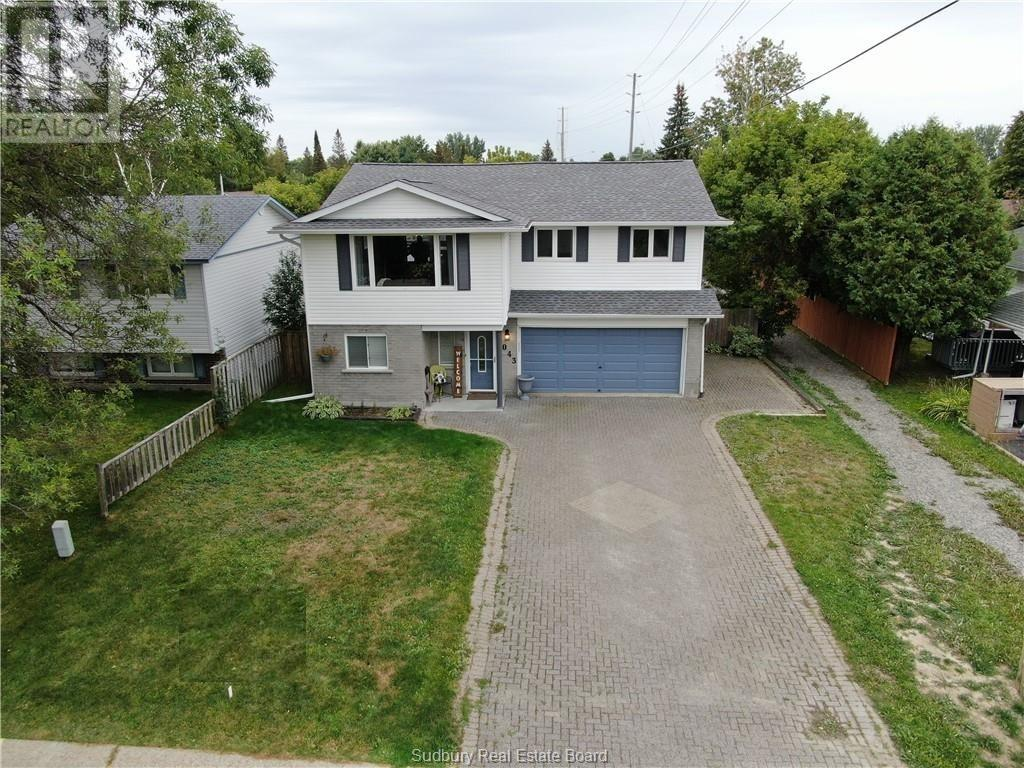 Removed: 2043 Caribou Road, Sudbury, ON - Removed on 2019-10-02 23:03:22