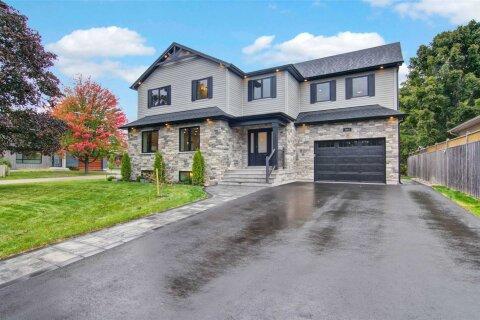 House for sale at 2043 Hixon St Oakville Ontario - MLS: W4945592