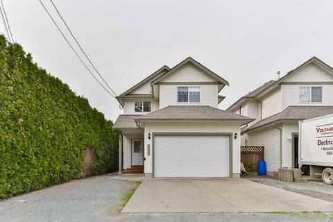 Townhouse for sale at 2043 Probert Rd Agassiz British Columbia - MLS: R2363125