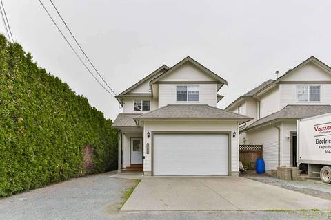 Townhouse for sale at 2043 Probert Rd Agassiz British Columbia - MLS: R2378024