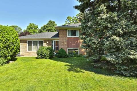 House for sale at 2043 Seabrook Dr Oakville Ontario - MLS: W4782700