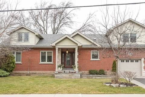House for sale at 2043 Victoria Ave Burlington Ontario - MLS: W4670524