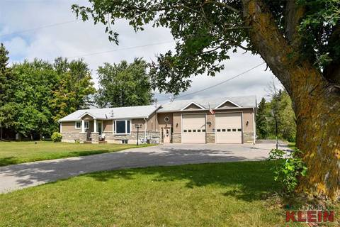 House for sale at 204379 County Road 109  Amaranth Ontario - MLS: X4555549