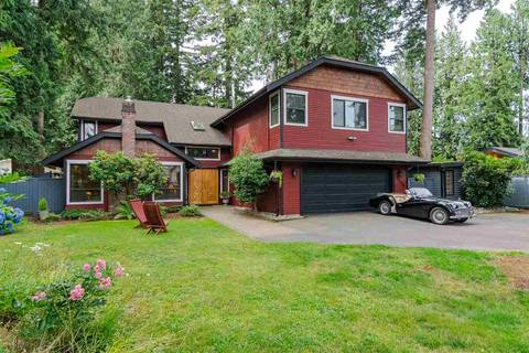 House for sale at 20438 93a Ave Langley British Columbia - MLS: R2388855